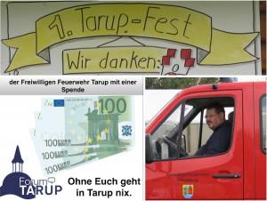 FFT Spende