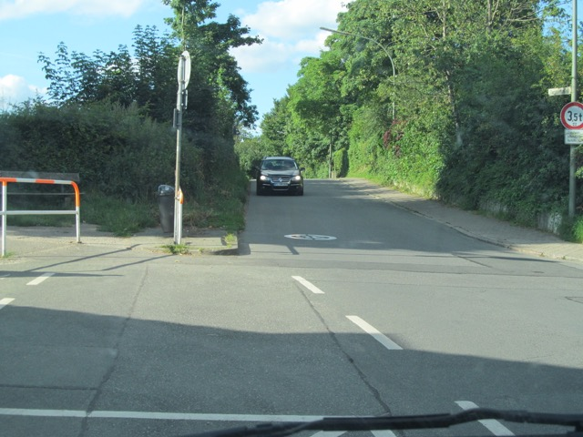 Taruper Weg – Norderlück