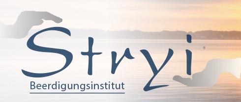 Stryi Logo